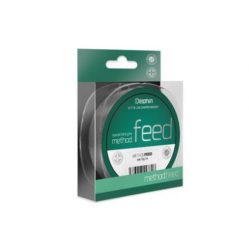 FIN METHOD FEED 150m/szürke 0,22mm 9,2lbs