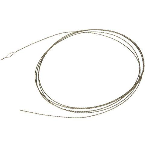 Nevis Zsinórbefűző drót 120cm (3474)