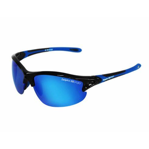 Polarizált napszemüveg Delphin SG SPORT
