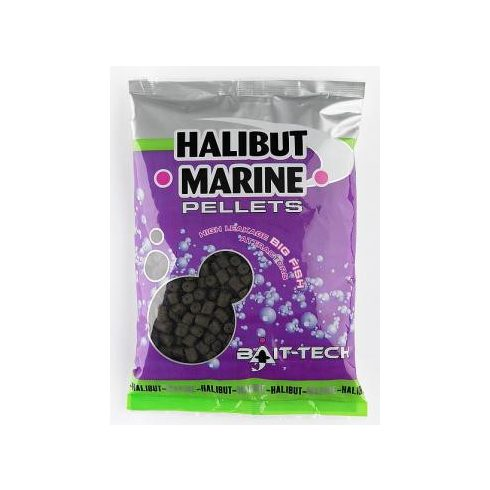 Bait-Tech Marine halibut pellet 3mm