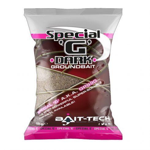 Bait-Tech Special G Dark 1kg