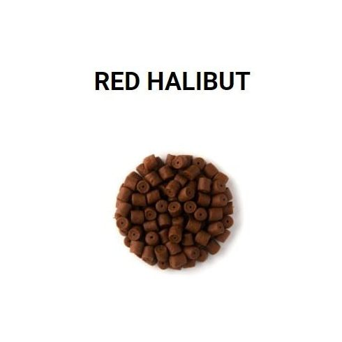 Coppens Red Halibut 6mm 1kg