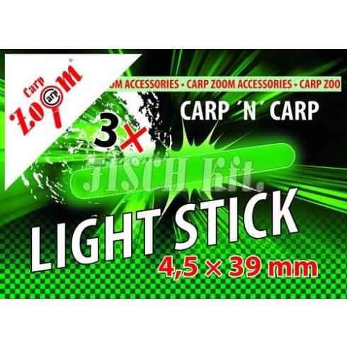 CarpZoom Világító Patron, 4,5x39mm, 3db