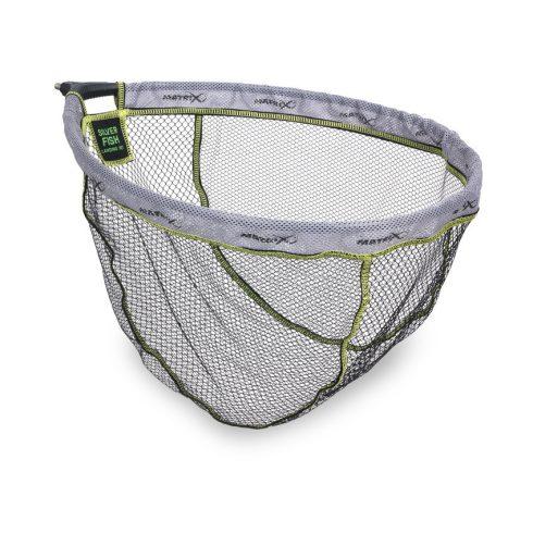 Matrix silver fish landing net 45 x 35cm