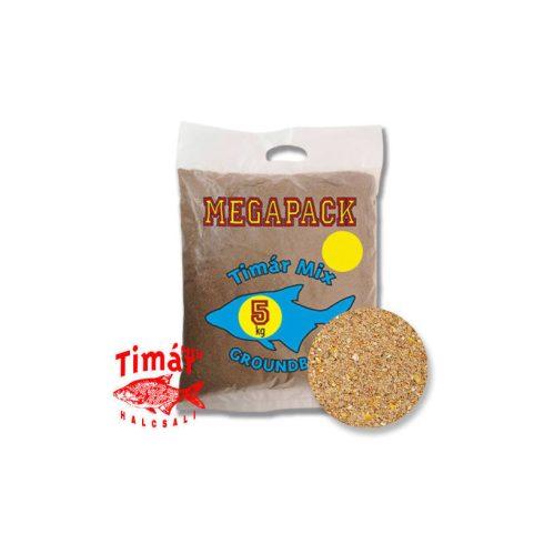 Tímár Mix Sárga Carp (ponty) 5kg Megapack