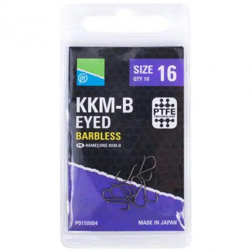 Preston KKM-B SIZE 14 HOOKS (10)