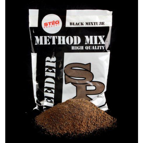 Stég Product Method Mix Black Mixture 800gr