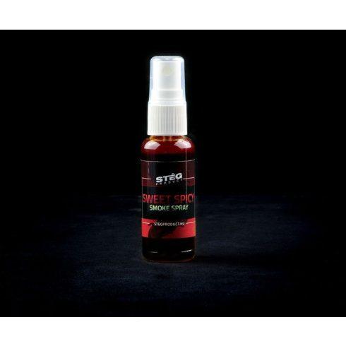 Stég Product Smoke Spray Sweet Spicy 30ml