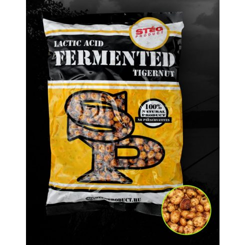 Stég Product Fermented Tigernut 900g
