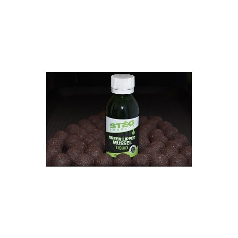 Stég Product Green Liped Mussel Liquid 120ml